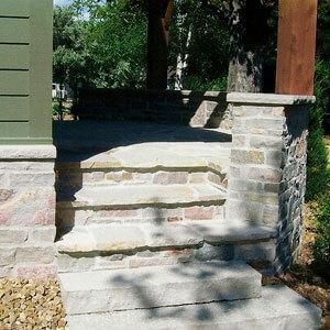 Steps & Stoops Repair