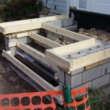 Rebuild Stoop