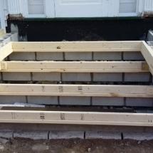 Rebuild Stoop Form