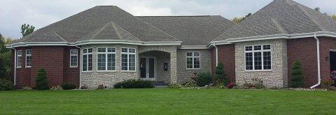 Indoor & Outdoor Brickwork Services Available